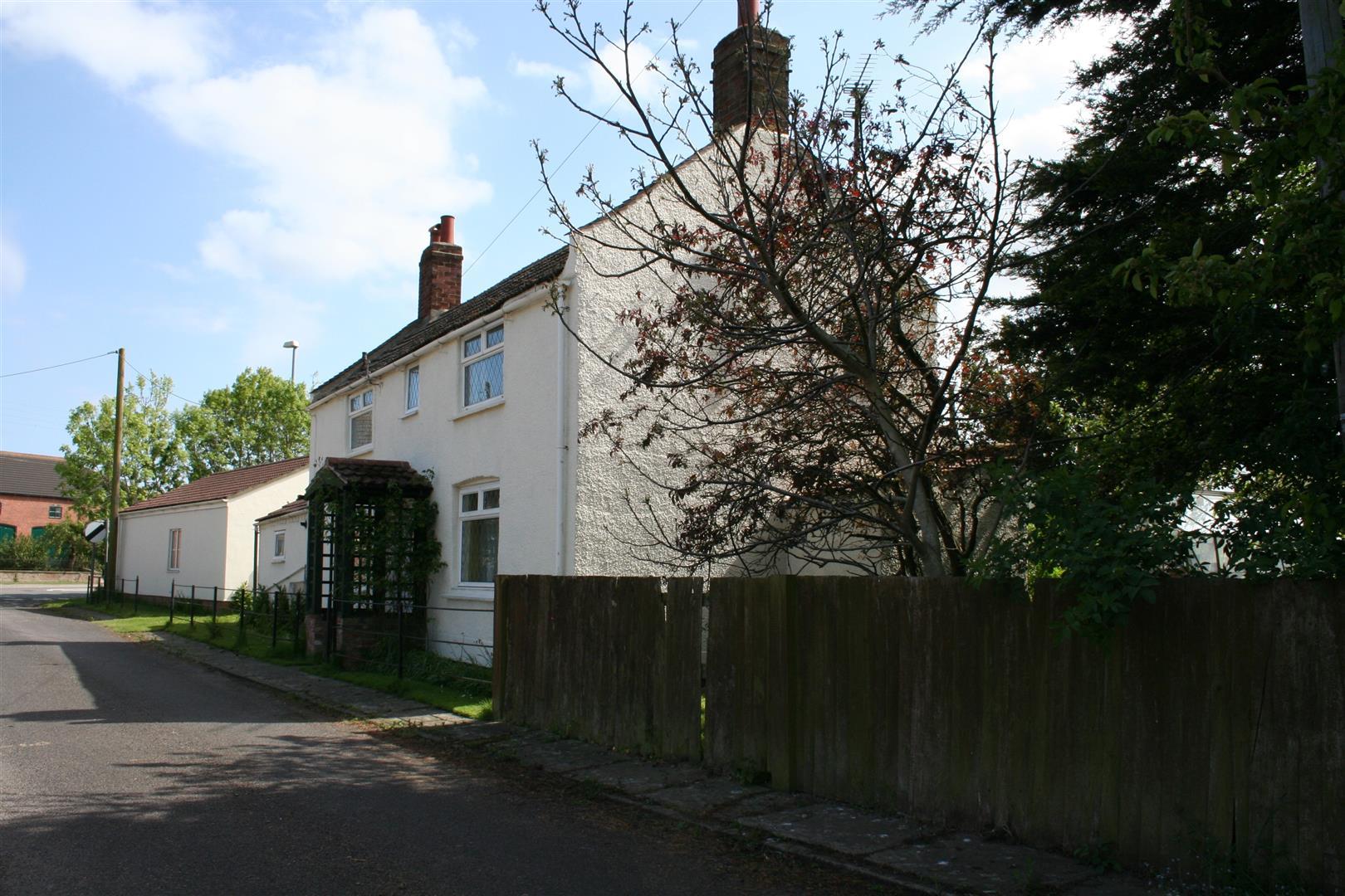 3 bedroom property in Swineshead